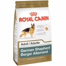 Royal Canin Adult German Shepherd Dry Dog Food (30 lb)