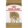 Royal Canin Bulldog Adult Dry Dog Food (30 lb)