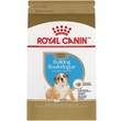 Royal Canin Bulldog Puppy Dry Dog Food (30 lb)