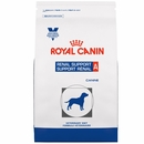 ROYAL CANIN Canine Renal Support A Dry (17.6 lb)