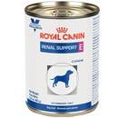 ROYAL CANIN Canine Renal Support E Wet Can (24/13.5 oz)