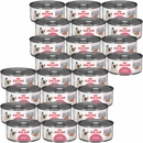 Royal Canin Kitten Loaf in Sauce Canned Cat Food (24x5.8 oz)