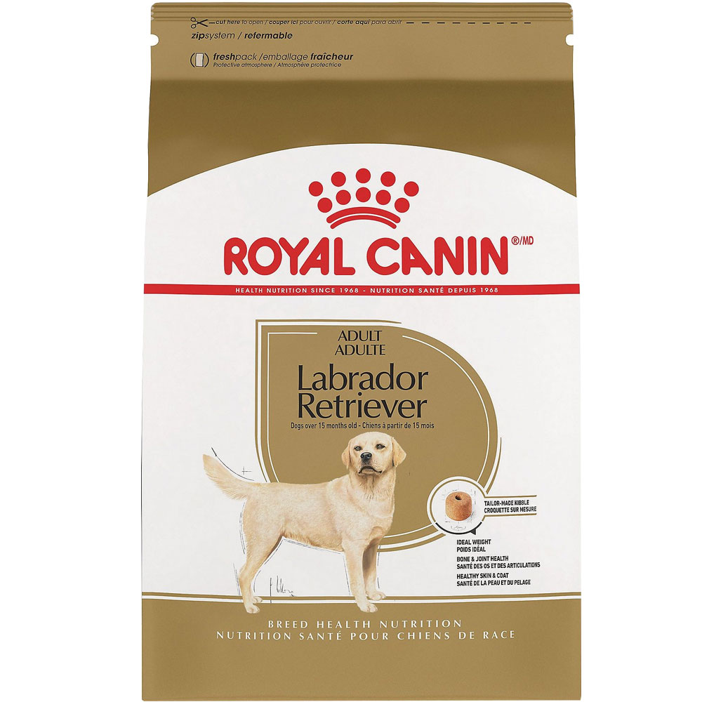 Breed Based mostly Meals: Royal Canin Diet 3