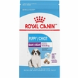 Royal Canin Puppy Giant Dry Dog Food (6 lb)