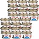 Royal Canin Ultra Light Thin Slices in Gravy Canned Cat Food (24x3 oz)