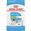 Royal Canin X-Small Breed Puppy Dry Dog Food (3 lb)