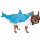 Rubie's Shark Pet Costume (Small)