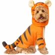 Rubie's Tigger Pet Costume (Medium)