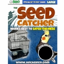 """Seed Catcher - Large 52""""x100"""" (13"""" high)"""