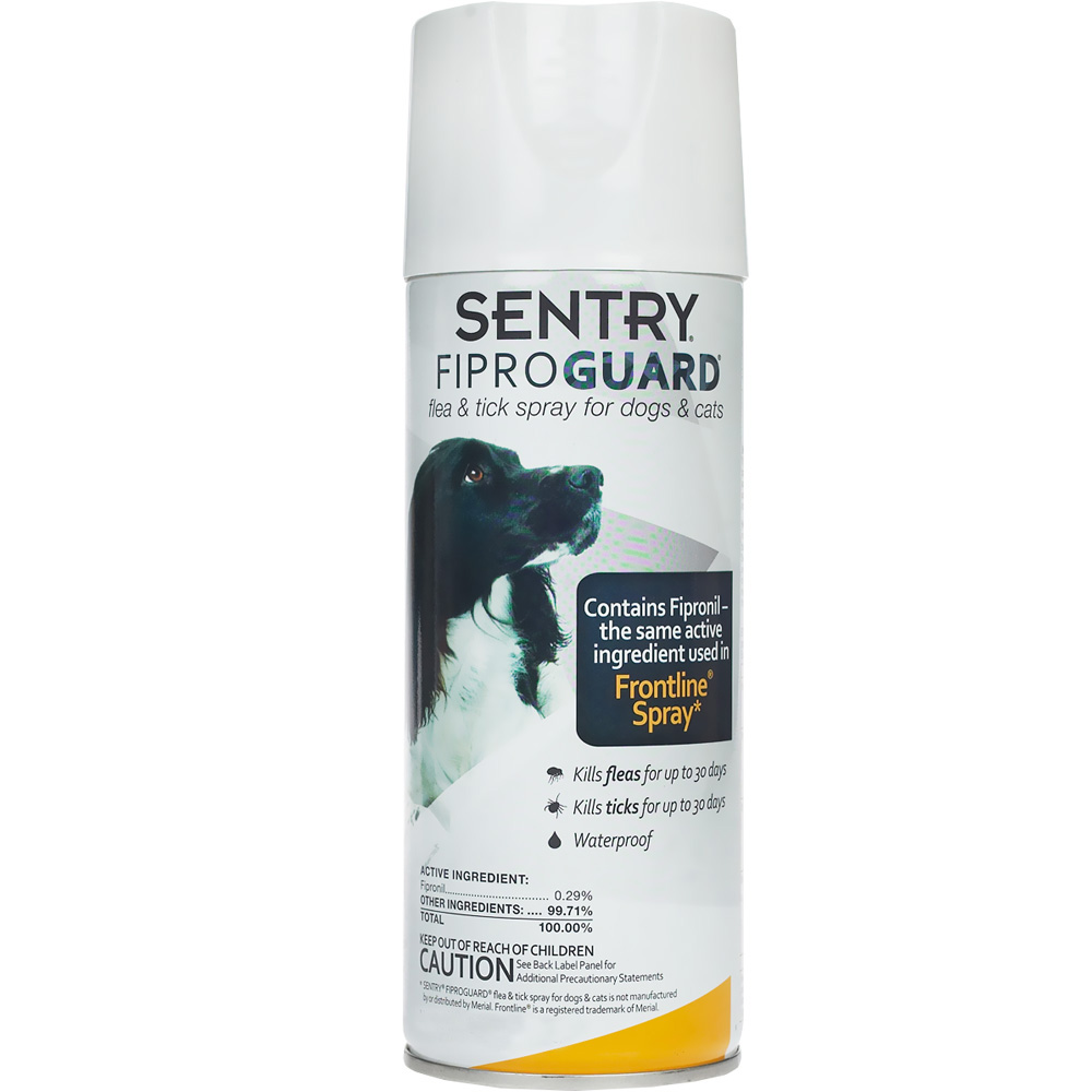 SENTRY-FIPROGUARD-FLEA-TICK-SPRAY-DOGS