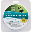 Sentry Flea & Tick Collar for Small Dogs (2 pack)