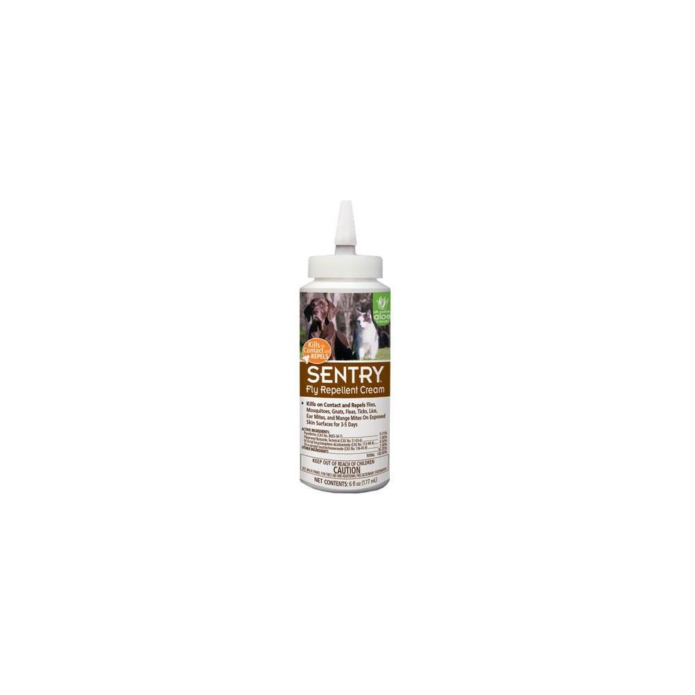 SENTRY-FLY-REPELLENT-CREAM-FOR-DOGS-CATS-AND-HORSES-6-OZ