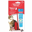 SENTRY Petrodex Dental Kit for Cats - Malt