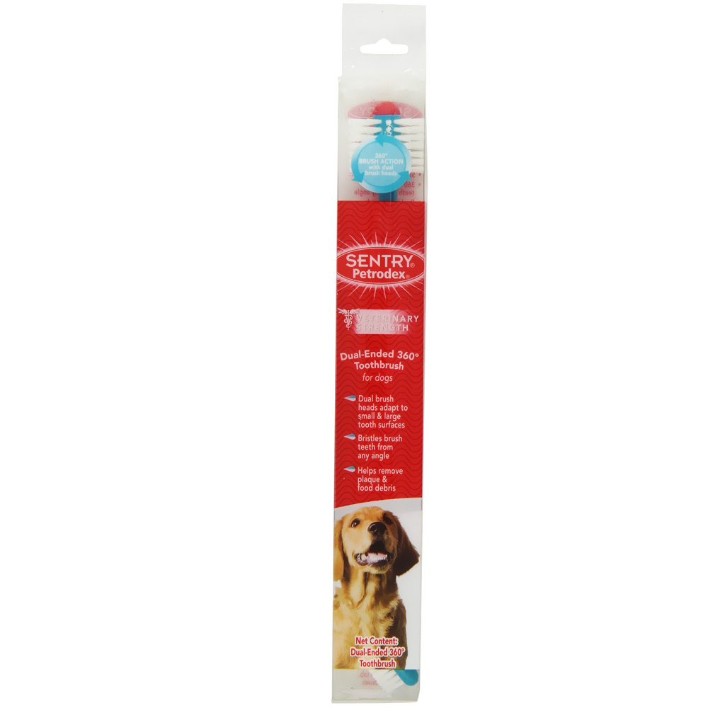 SENTRY-PETRODEX-DUAL-ENDED-360-TOOTHBRUSH-FOR-DOGS