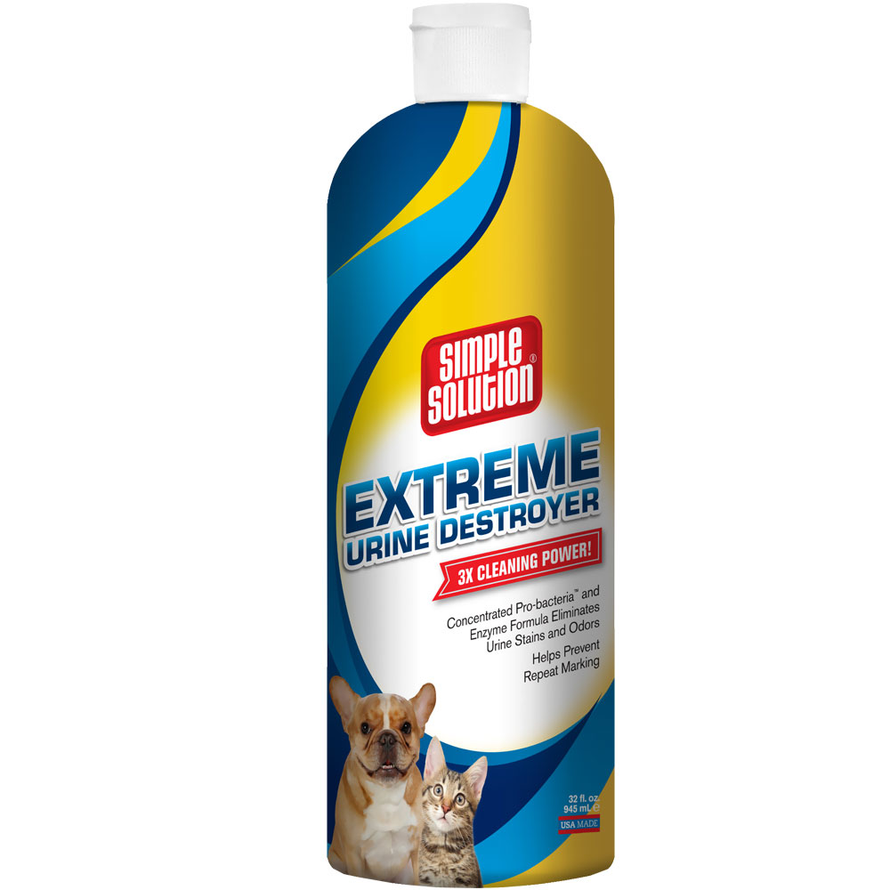 Simple Solution Extreme Urine Destroyer (32 fl oz) im test