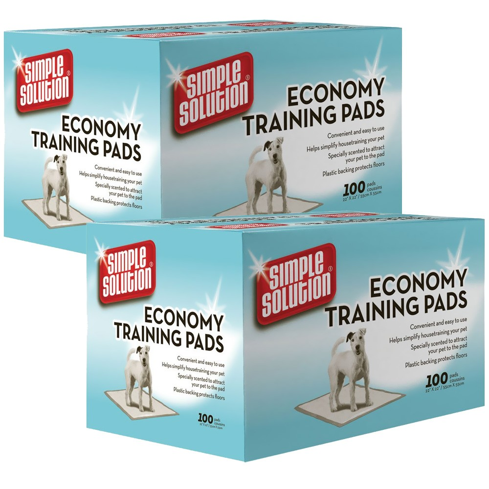Simple Solutions Training Pads