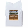 Simply Wild® Buffalo Meal & Duck Meal Grain Free Dog Food (20 lbs)