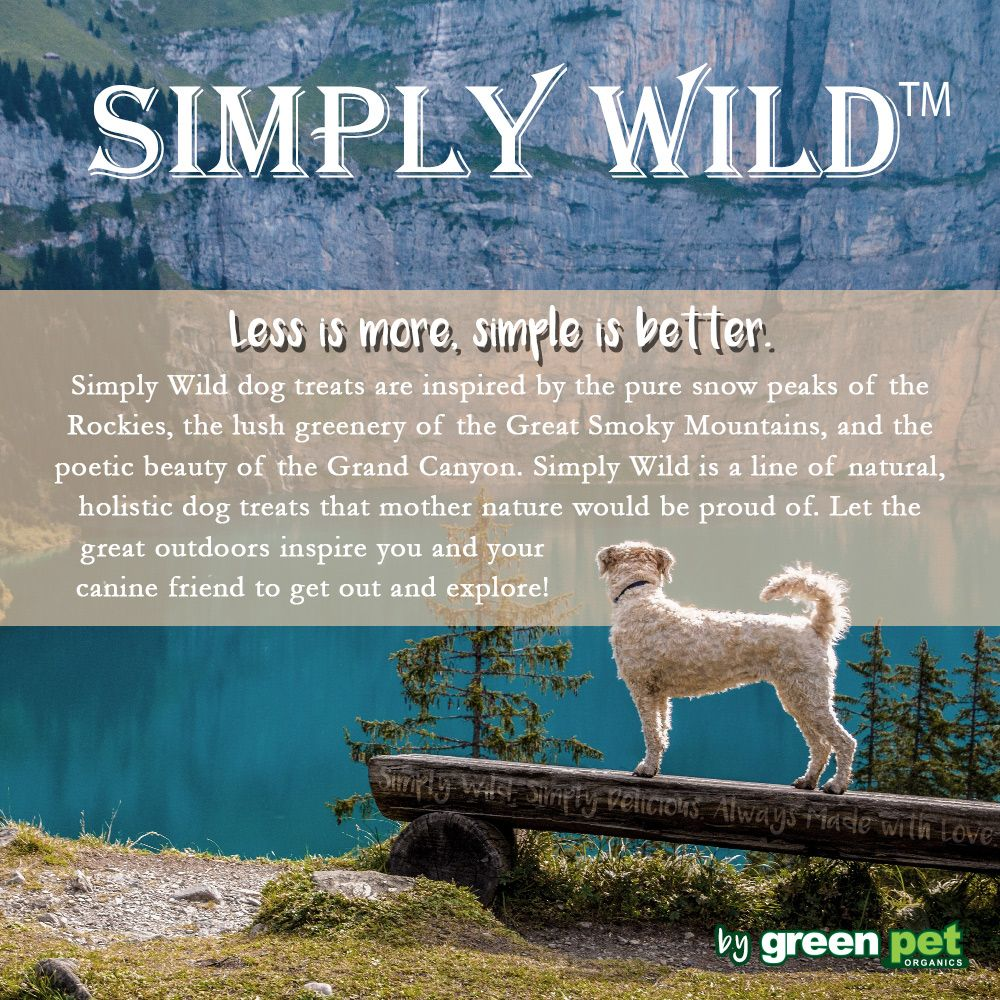 SIMPLYWILDPBUTTER