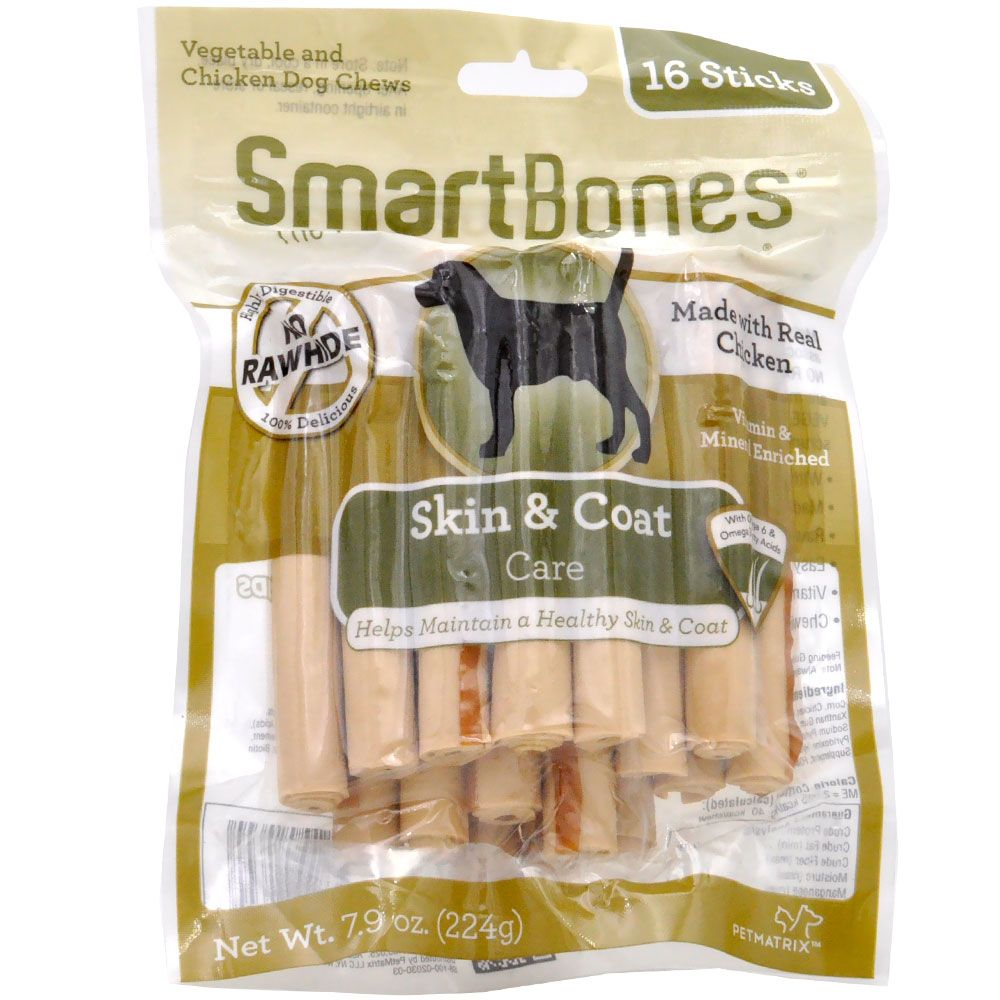 SMARTBONES-CHICKEN-DOG-CHEWS-SKIN-COAT-STICKS