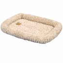 """SnooZZy Crate Bed 1000 18x14"""" - Natural"""