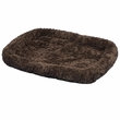 """SnooZZy Crate Bed 3000 31x21"""" - Chocolate"""
