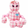 "SnugArooz Rosie the Robot Dog Toy (13"")"