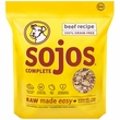 Sojos Complete Dog Food - Beef (7 lb)