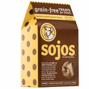 Sojos Grain-Free Dog Treats: Lamb & Sweet Potato (10 oz)