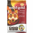 Solid Gold Wolf King with Bison for Medium & Large Breed Dog Food (24 lb)