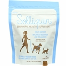 Solliquin Behavioral Health Supplement for Cats & Dogs