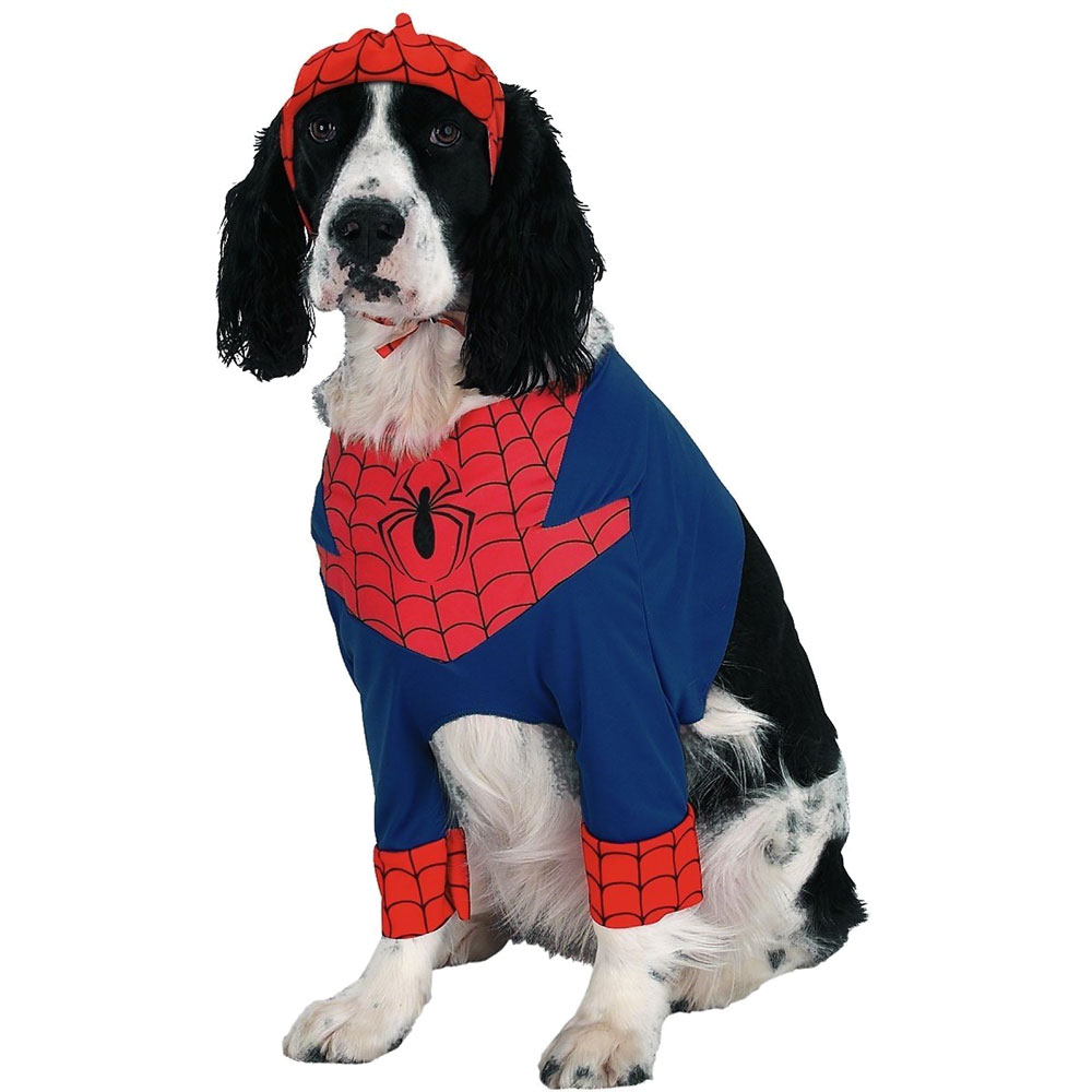 SPIDER-MAN-BIG-DOGS-XXXLARGE