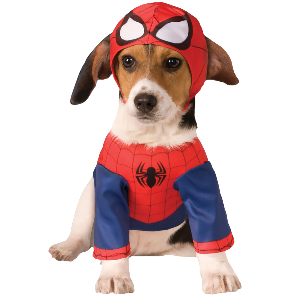 SPIDER-MAN-DOG-COSTUME-LARGE