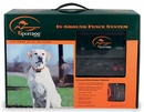 SportDog In-ground Fence System and Accessories