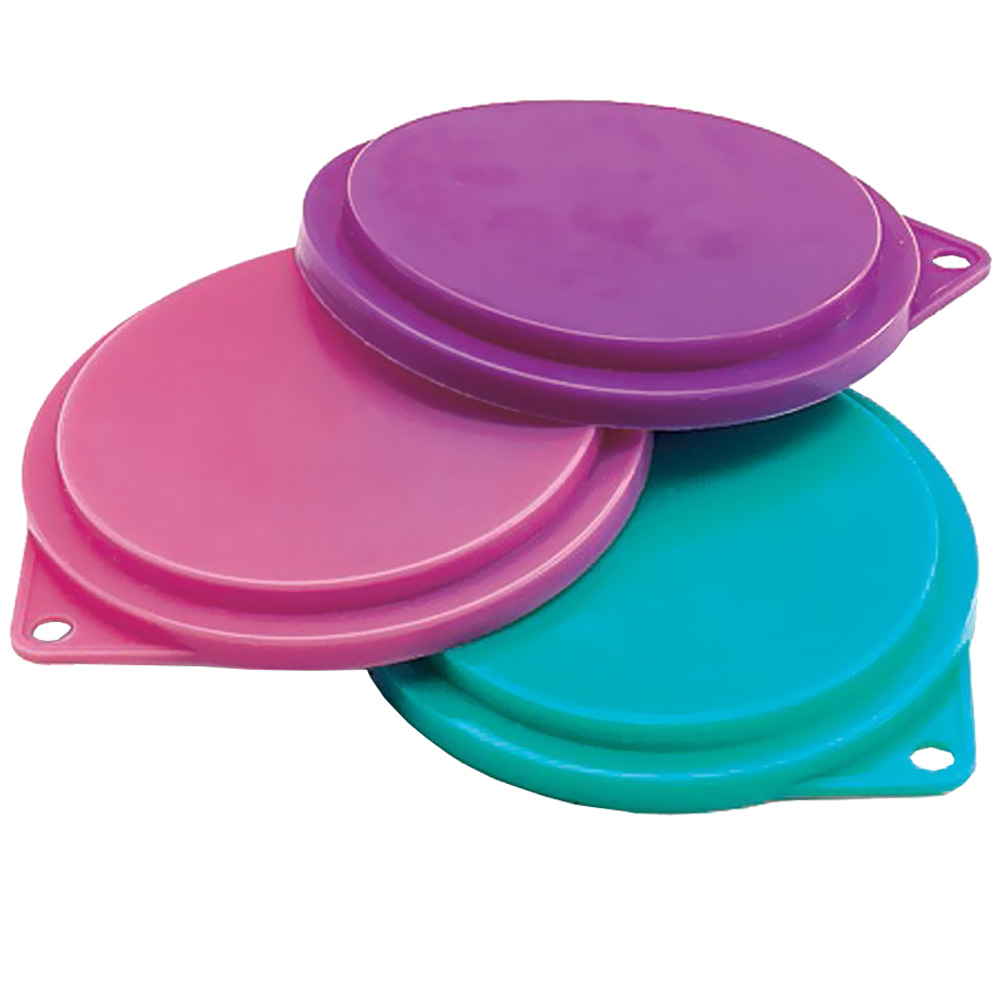 Spot Can Food Covers (3 pack) im test