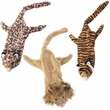 "Spot Skinneeez Stuffing Free Jungle Cats - Assortment 25"" (each)"
