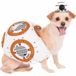 Star Wars BB-8 Dog Costume - Small
