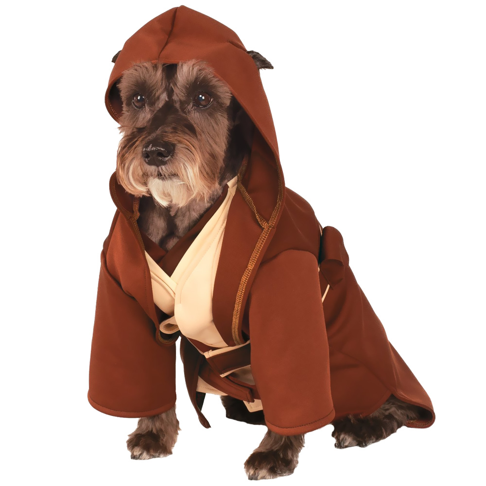 Star Wars Jedi Pet Costume - Small im test