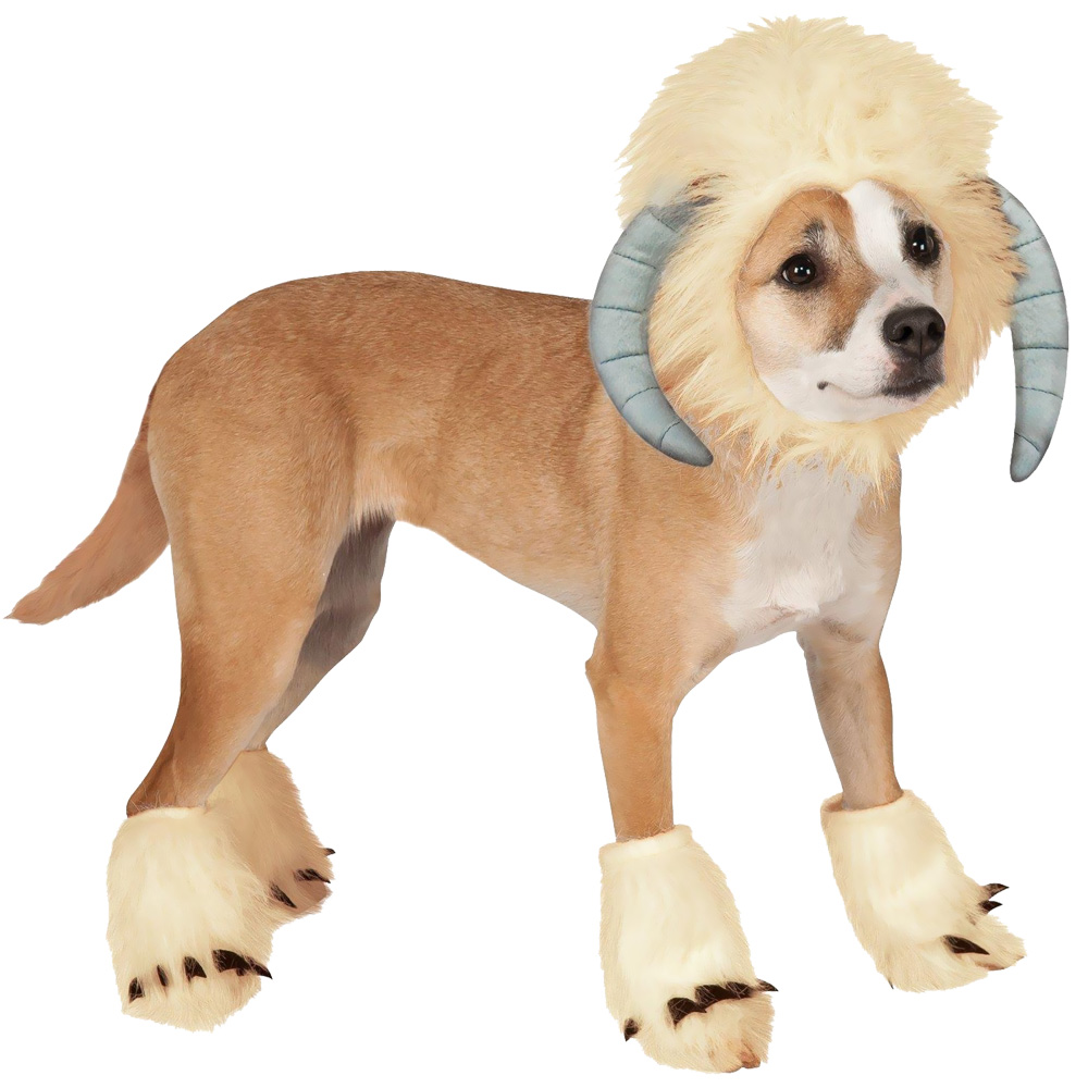 Star Wars Wampa Pet Costume - Medium im test