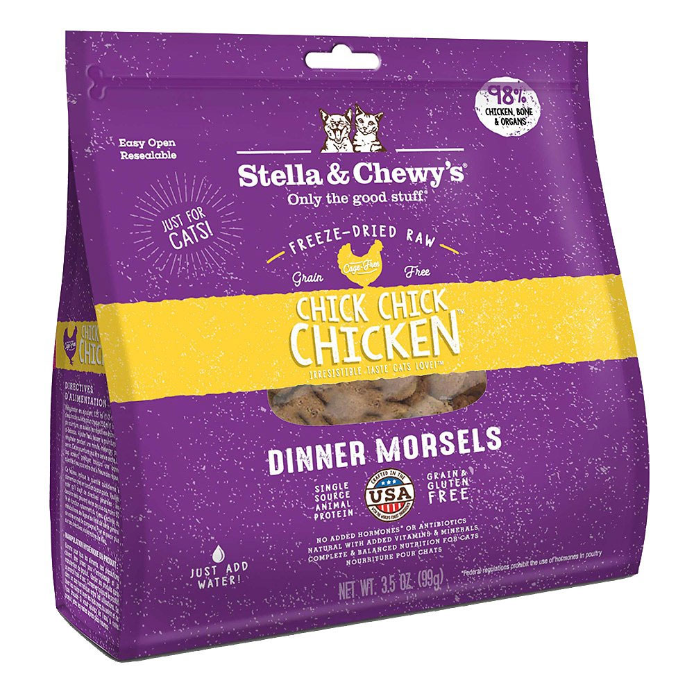 STELLA-CHEWYS-FREEZE-DRIED-CHICK-CHICK-CHICKEN-MORSELS-DINNER-CATS-3-5-OZ