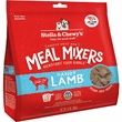 Stella & Chewy's Freeze-Dried - Dandy Lamb Meal Mixers (18 oz)
