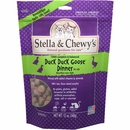 Stella & Chewy's Freeze-Dried Duck Duck Goose Dinner for Cats (12 oz)