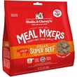Stella & Chewy's Freeze-Dried - Stella's Super Beef Meal Mixers (18 oz)