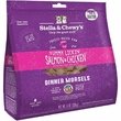 Stella & Chewy's Freeze-Dried Yummy Lickin' Salmon & Chicken Dinner for Cats 8 oz.