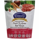 Stewart Raw Naturals - Beef Recipe (12 oz)
