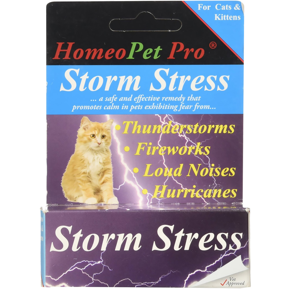 Storm Stress for Cats & Kittens im test
