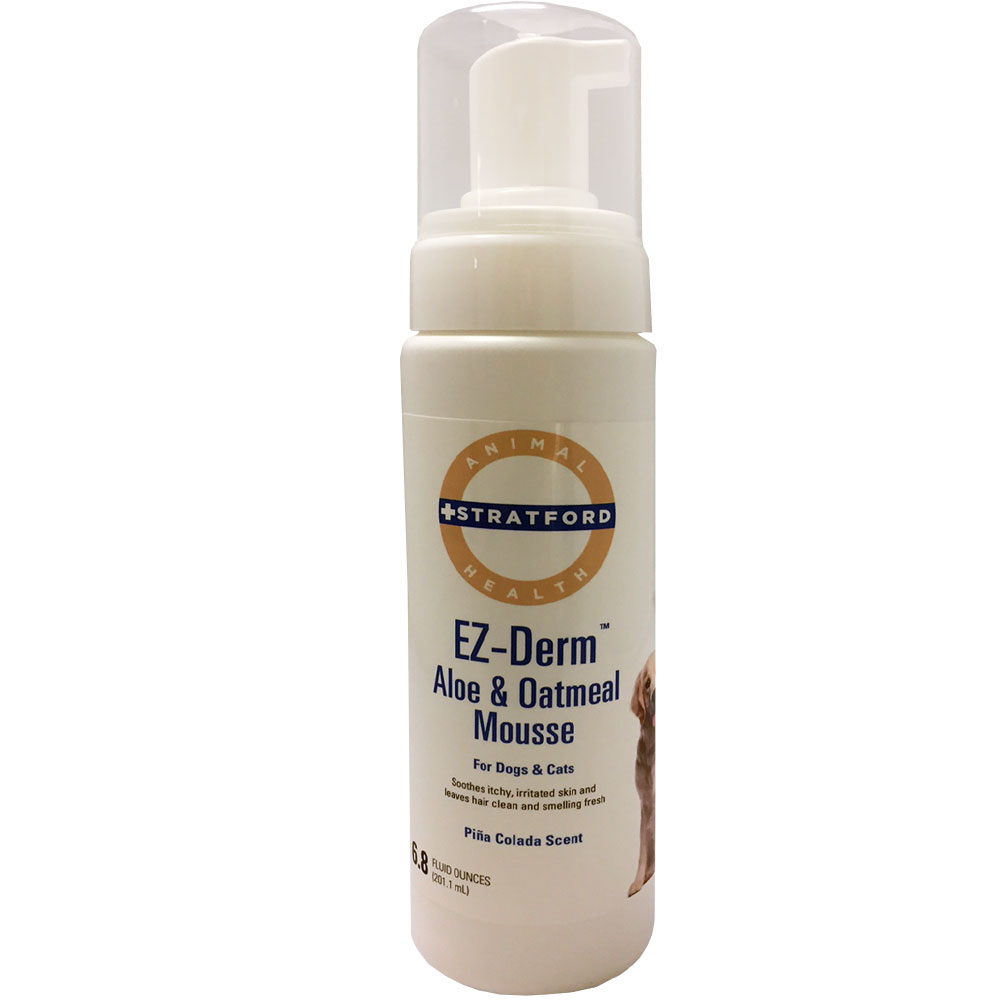 EZ-DERM-ALOE-OATMEAL-MOUSSE-6-8-OZ