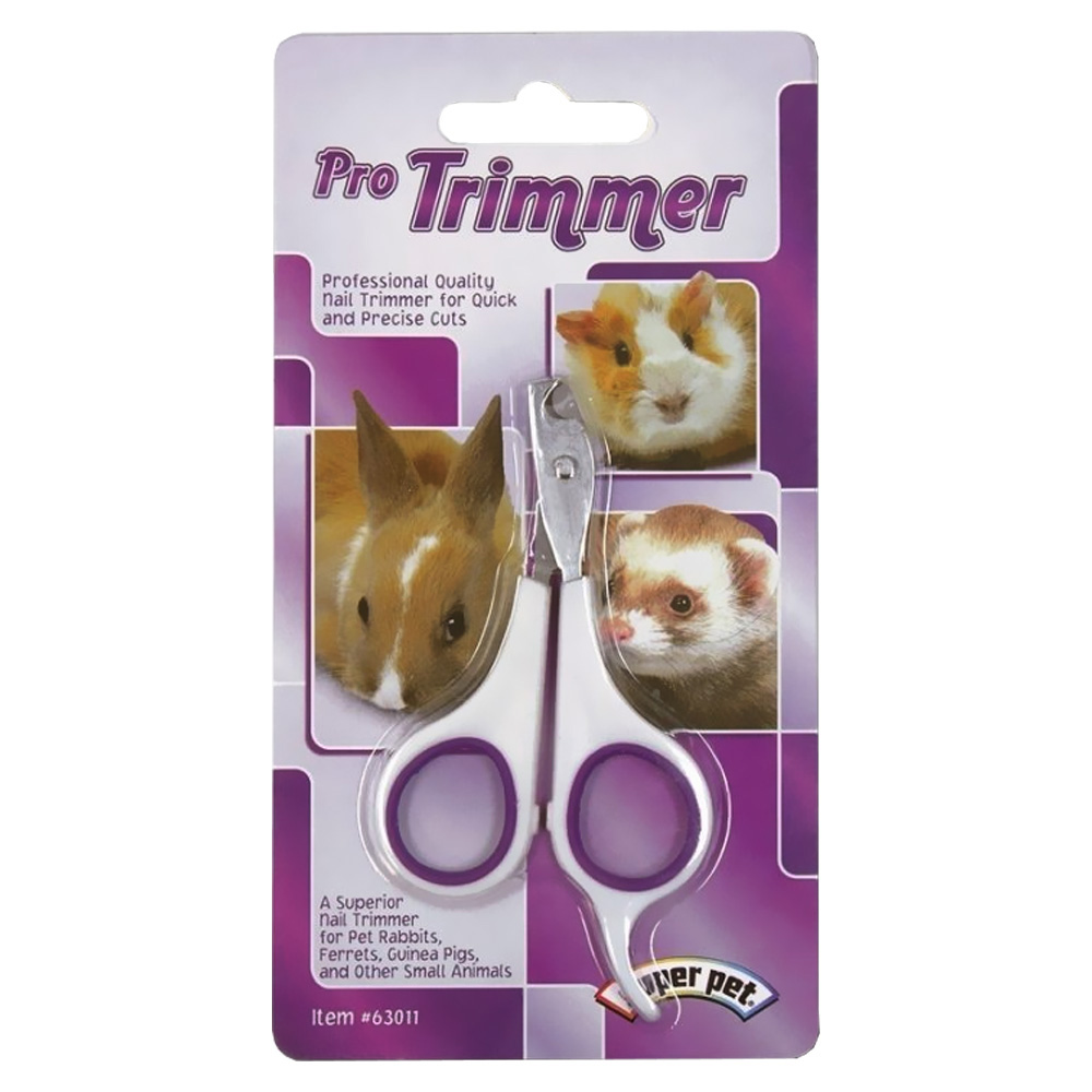 Super Pet Small Animal Pro-Nail Trimmer im test