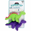 SuperCat Plush Brutos with Catnip Spray