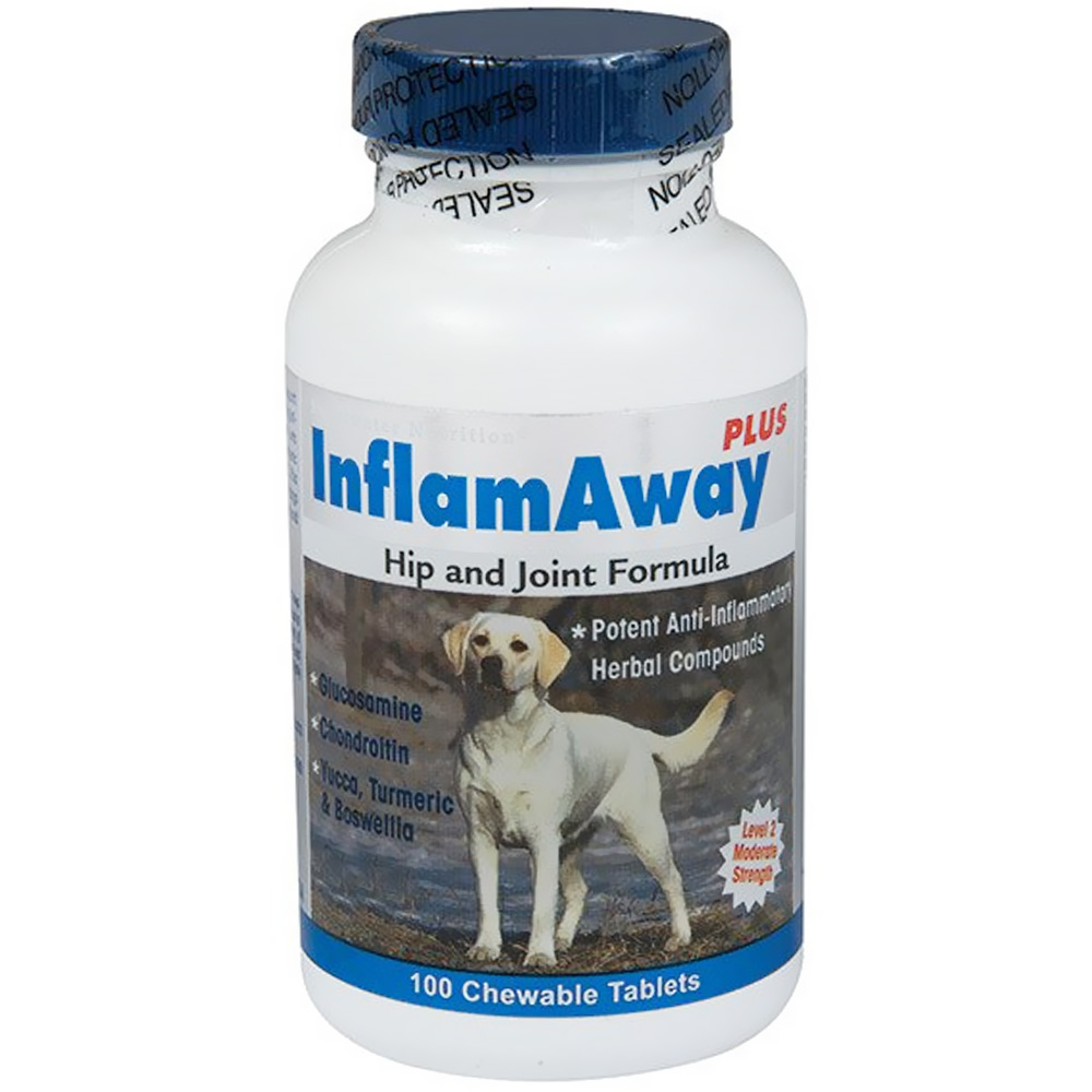 Sweetwater Nutrition® InflamAway Plus