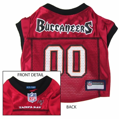 TAMPA-BAY-BUCCANEERS-DOG-JERSEY-SMALL